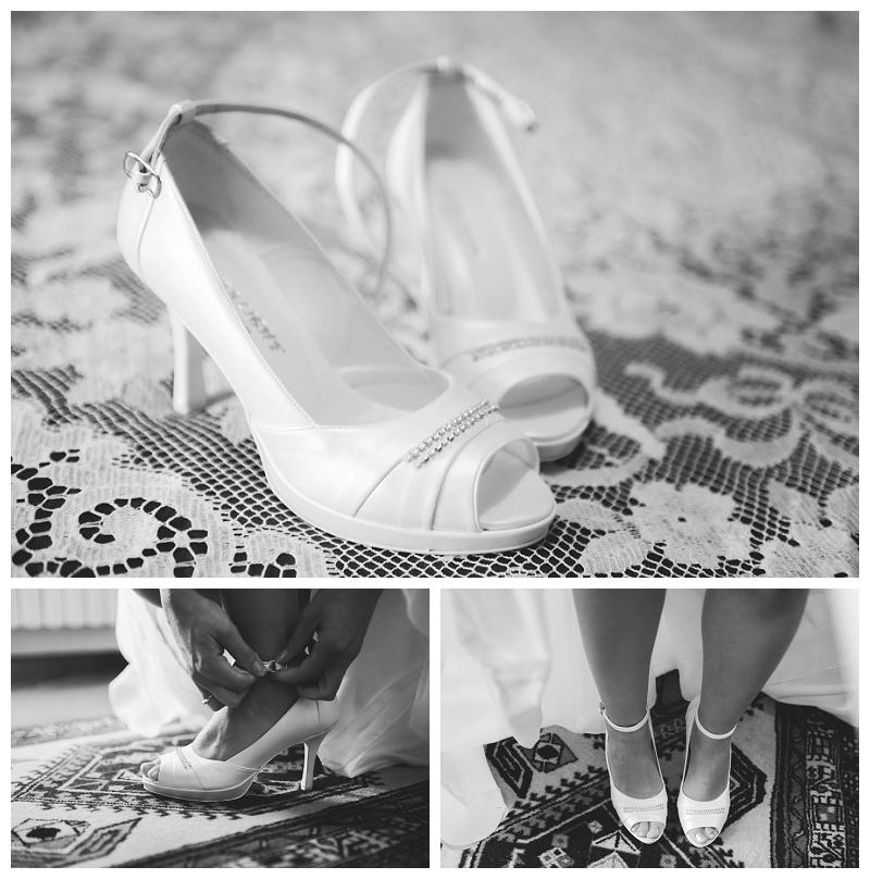 Bridal Shoes Nuoro Sardinia