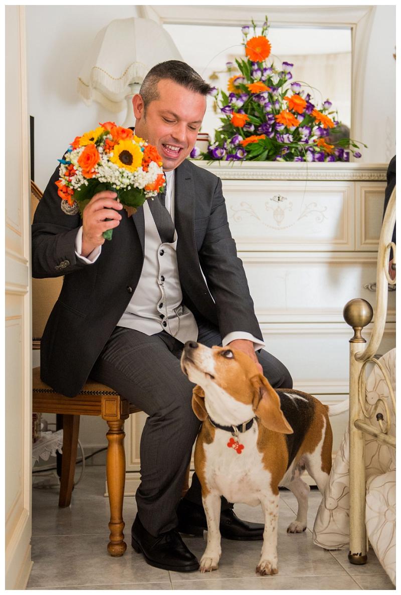 Wedding Photographer Nuoro Sardinia