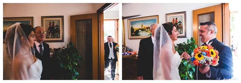 Nuoro Wedding Reportage