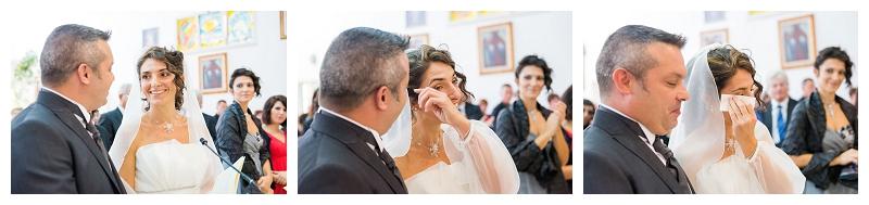Traditional Sardinia Wedding
