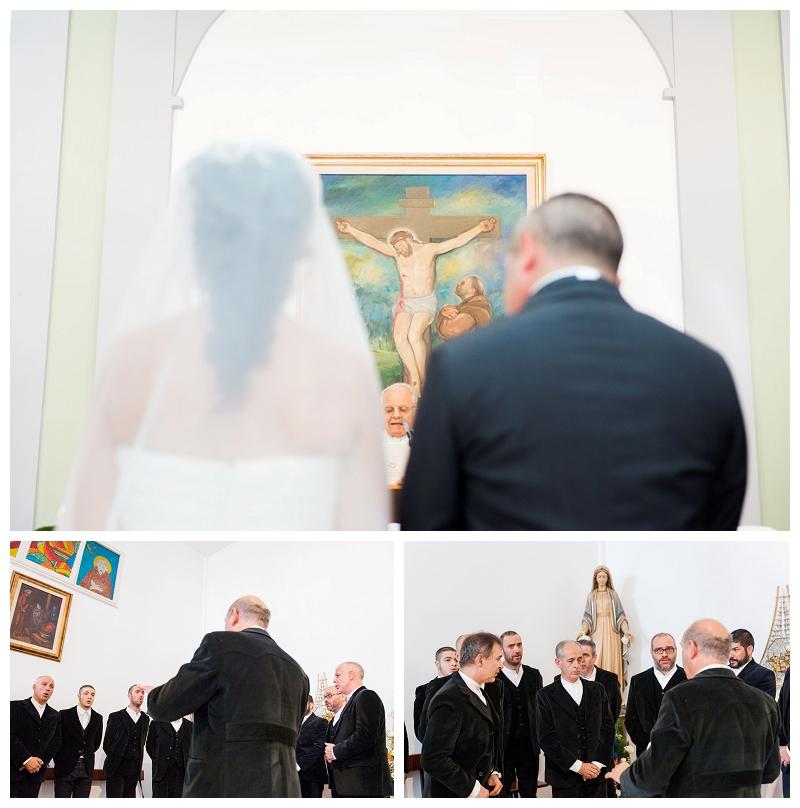 Traditional Wedding Photographer Nuoro Sardinia
