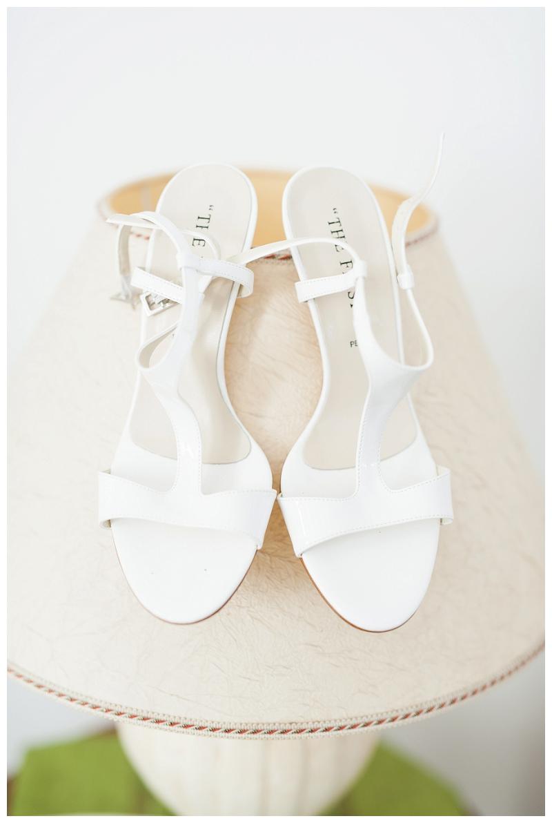 Wedding Shoes Sardinia