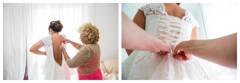 Sardinia Wedding Reportage