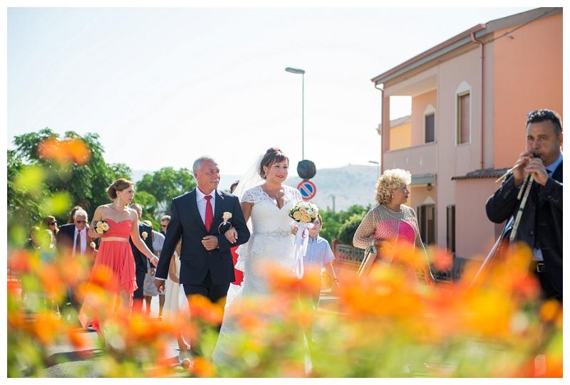 Reportage Wedding Sardinia