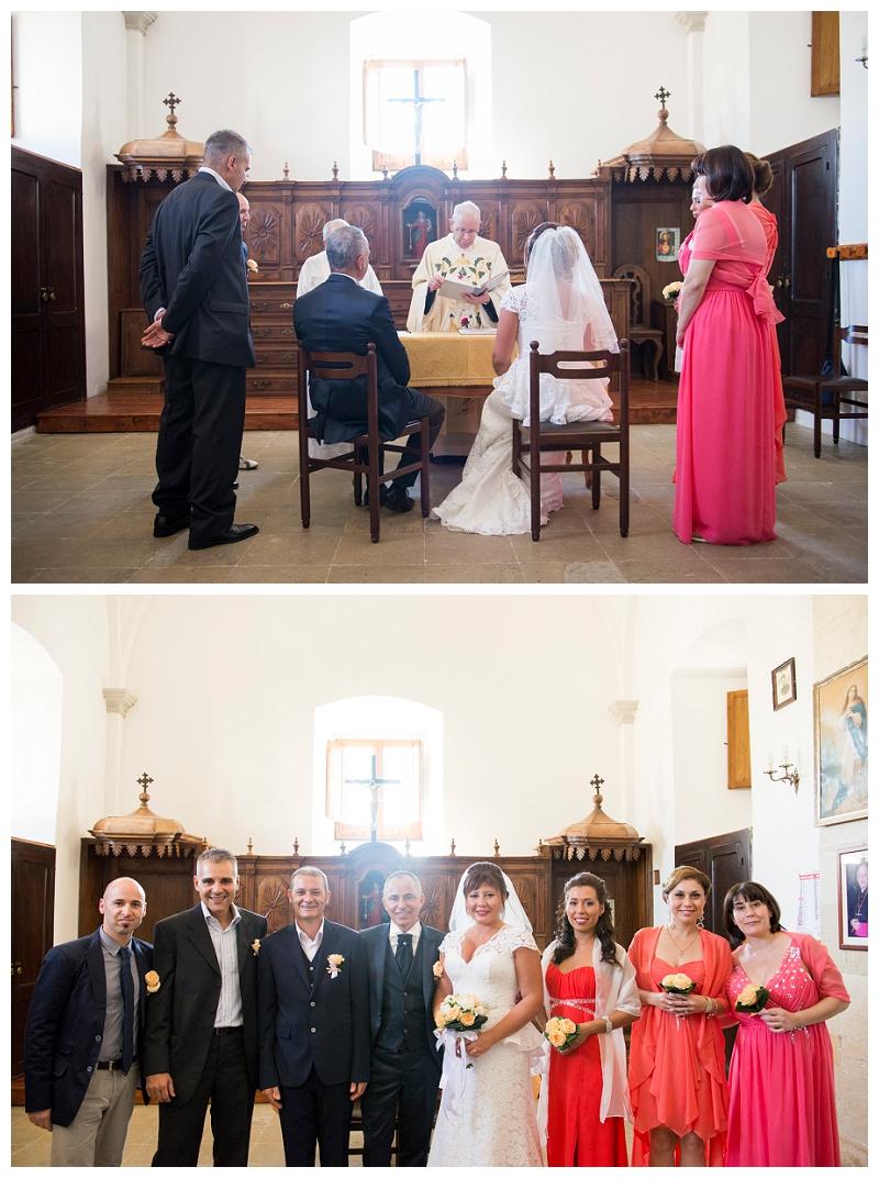Traditional Sardinia Wedding Photographer