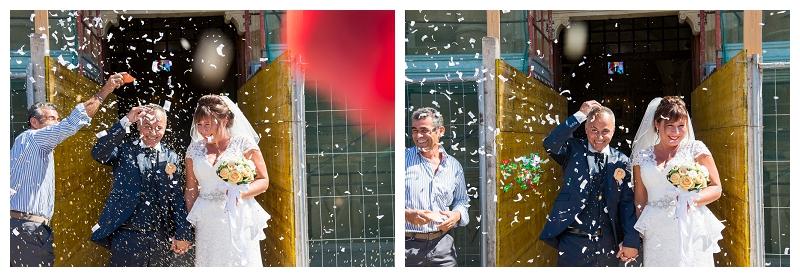 Oristano Wedding Reportage