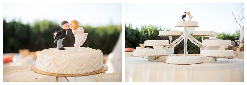 Wedding Cake Oristano Sardinia