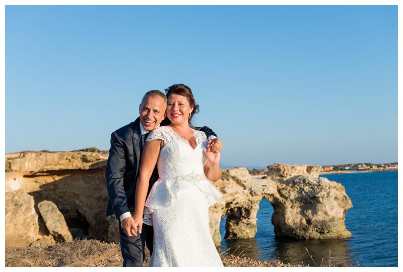Beach Wedding Photography Sardinia