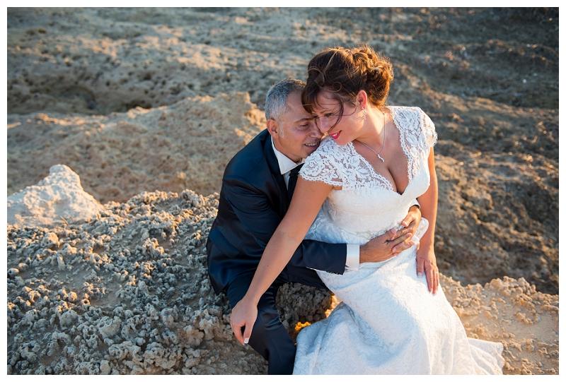 Beach Wedding Photographer Sardinia