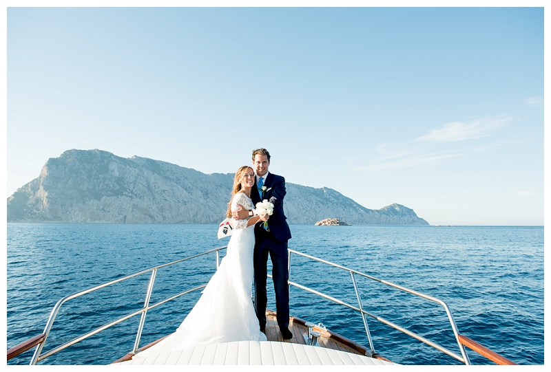 exclusive wedding photographer costa smeralda