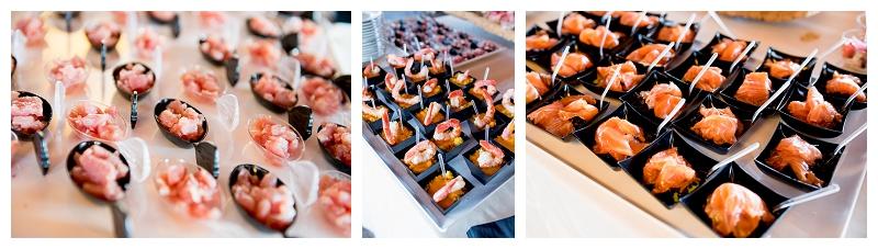 Wedding Party Buffet Sardinia