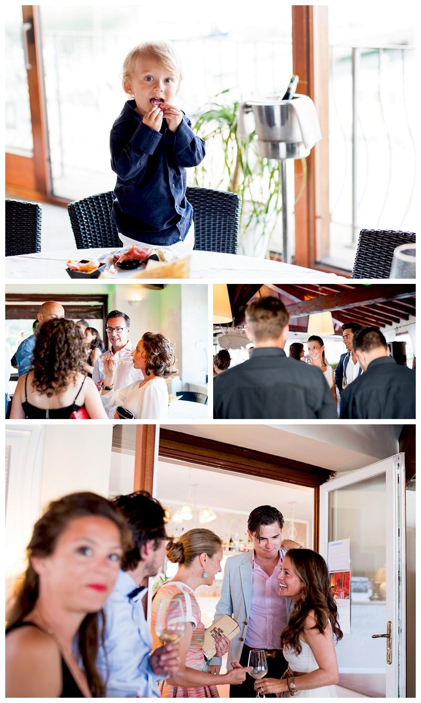 Reportage Wedding Party Sardinia
