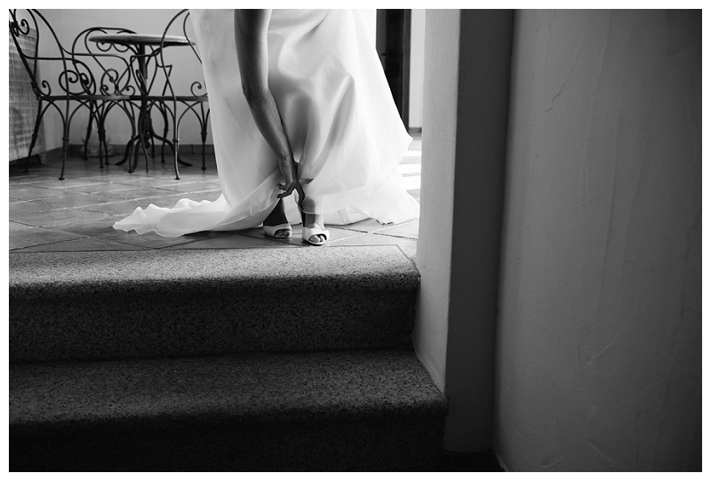 Reportage Bride Getting Ready