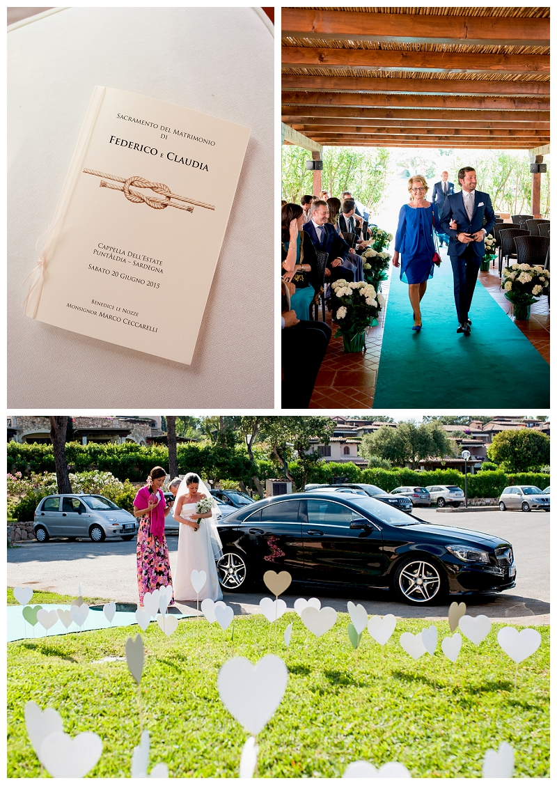 Exclusive Wedding Puntaldia Sardinia