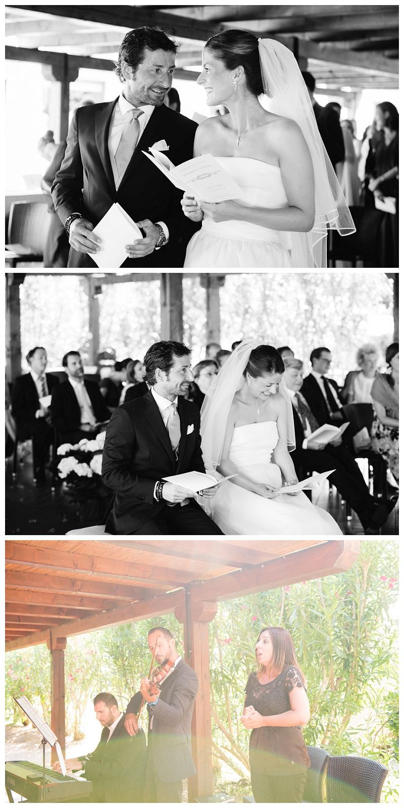 Wedding Photographer Puntaldia Sardinia