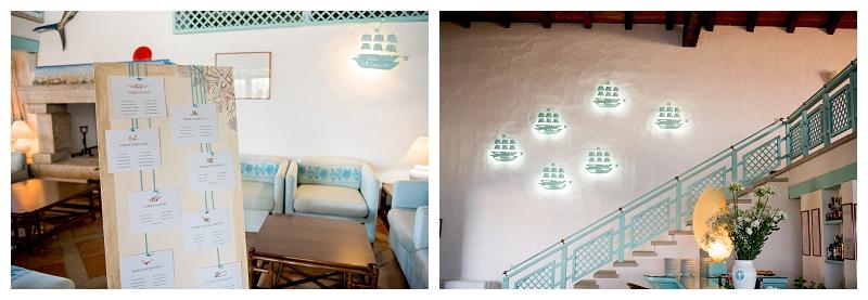 Wedding Due Lune Resort Golf & Spa Sardinia
