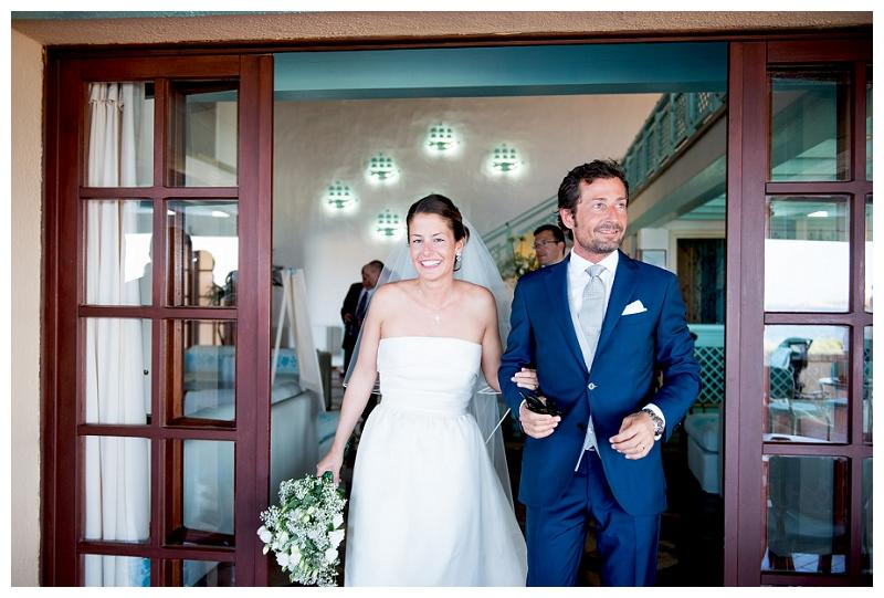Wedding Photographer Due Lune Resort Golf & Spa Puntaldia Sardinia