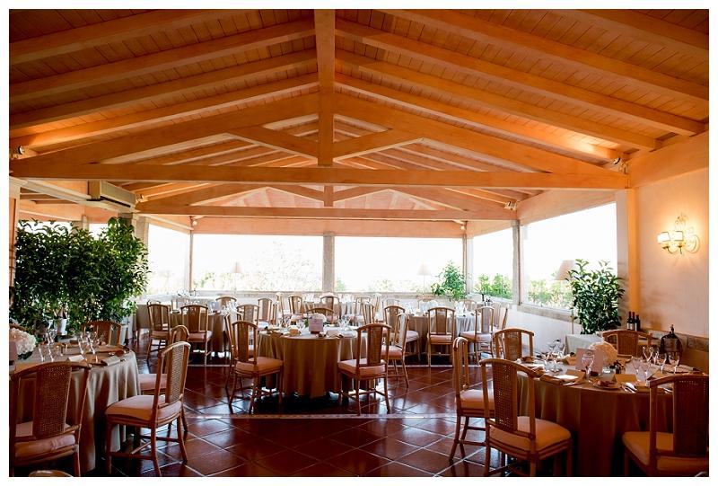 Due Lune Resort Golf & Spa Puntaldia Sardinia