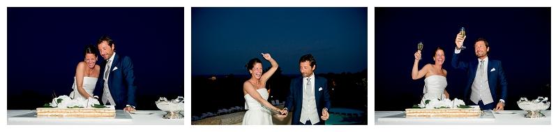 Wedding Cake Sardinia