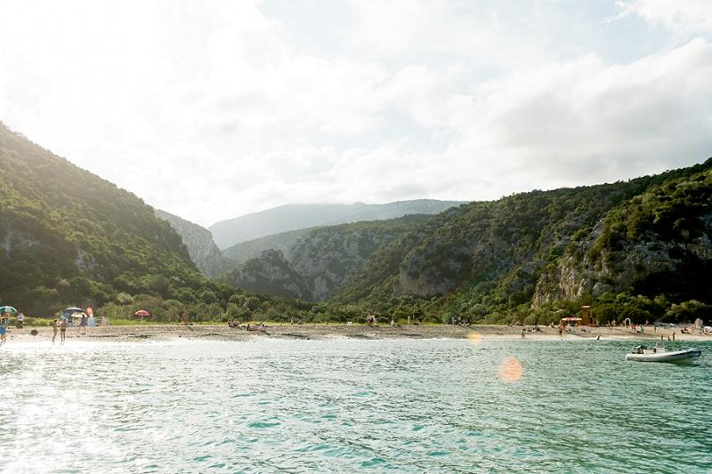 Get Married Cala Luna Dorgali Sardinia Italy