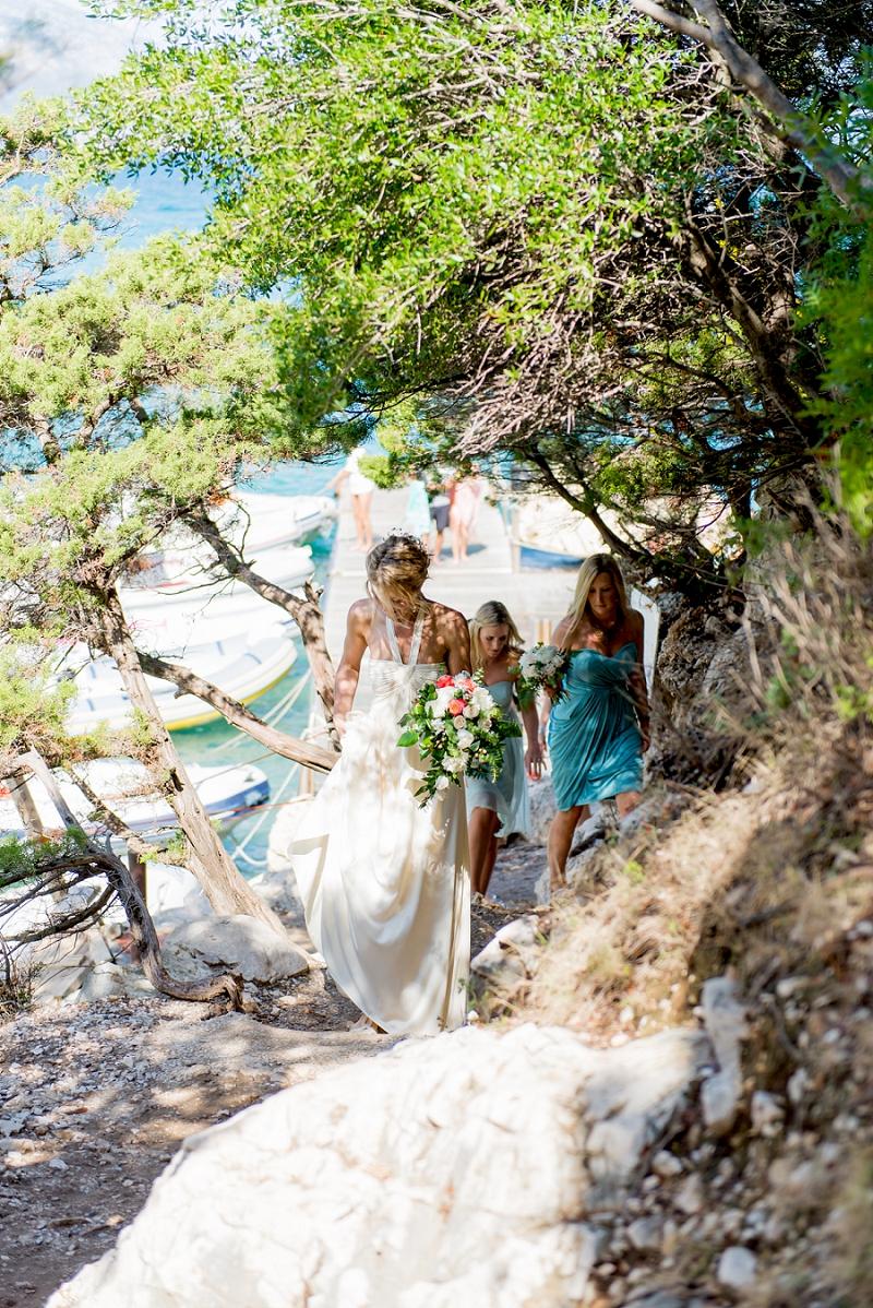 Destination Wedding Cala Luna