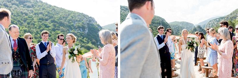 Wedding Photographer Cala Luna Dorgali