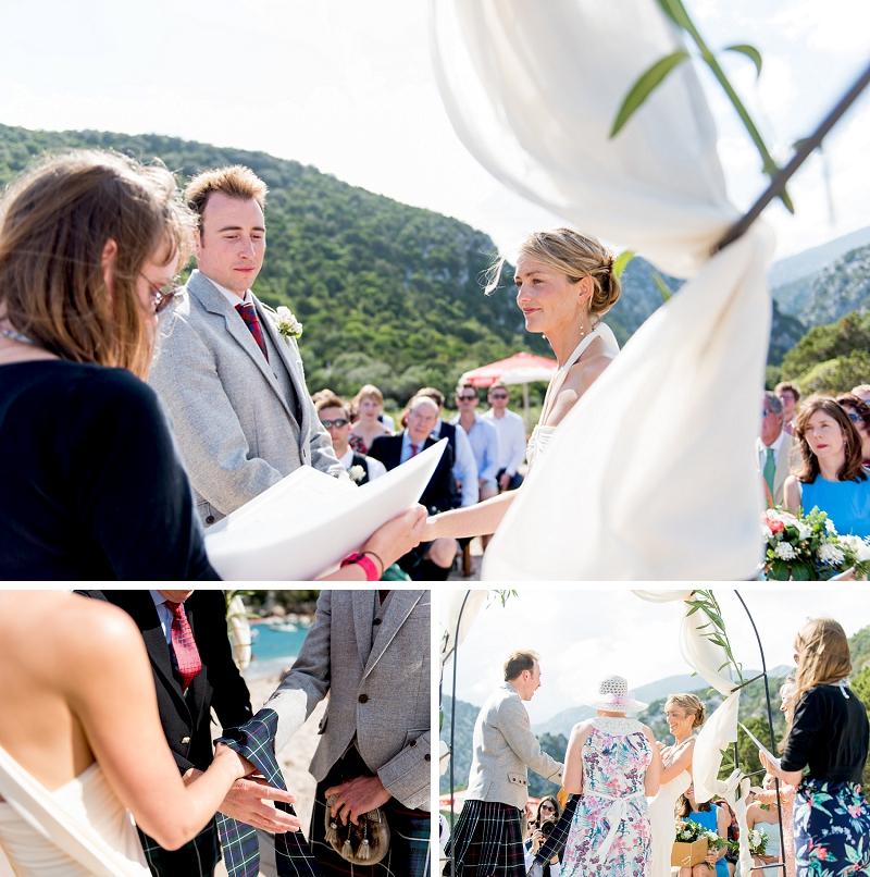 Wedding Photographer Cala Luna