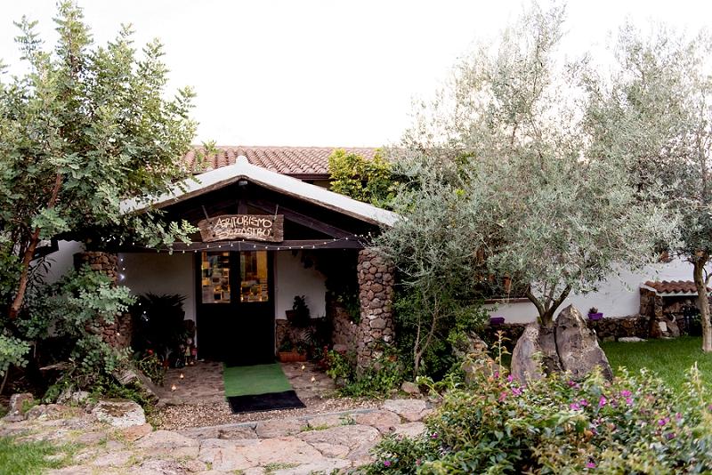 Agriturismo S'Ozzastru Dorgali Nuoro Sardinia
