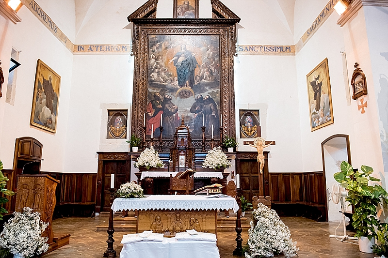 Get Married Sardinia Oristano