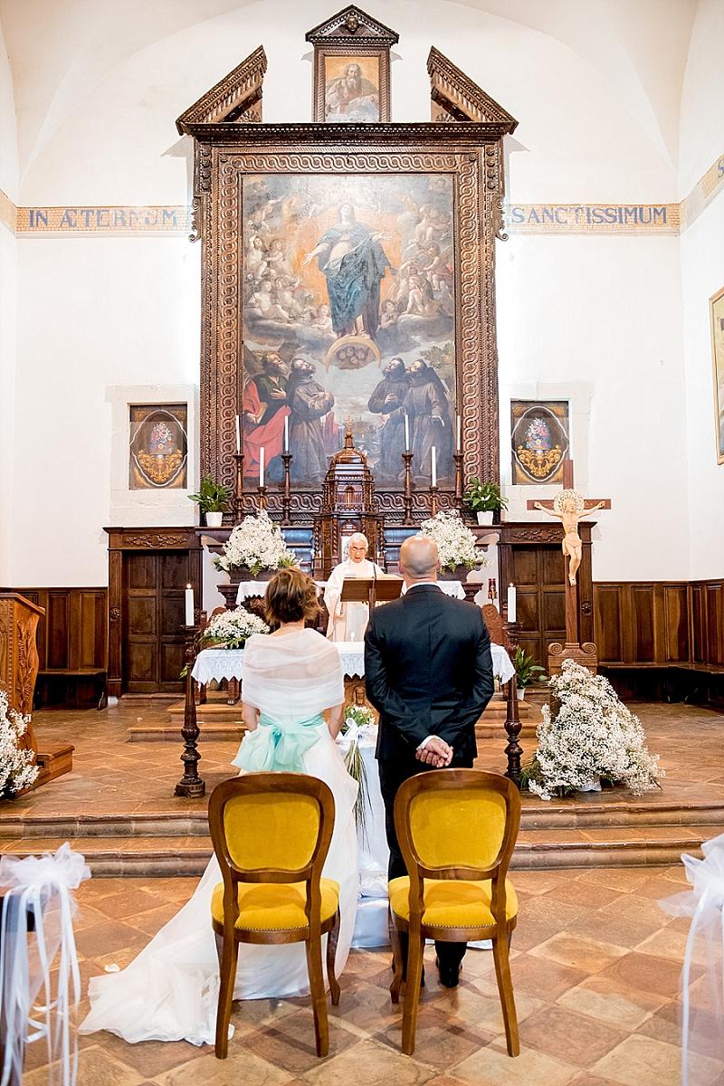 Reportage Wedding Sardinia Italy