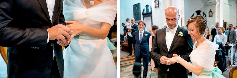 Marriage Sardinia