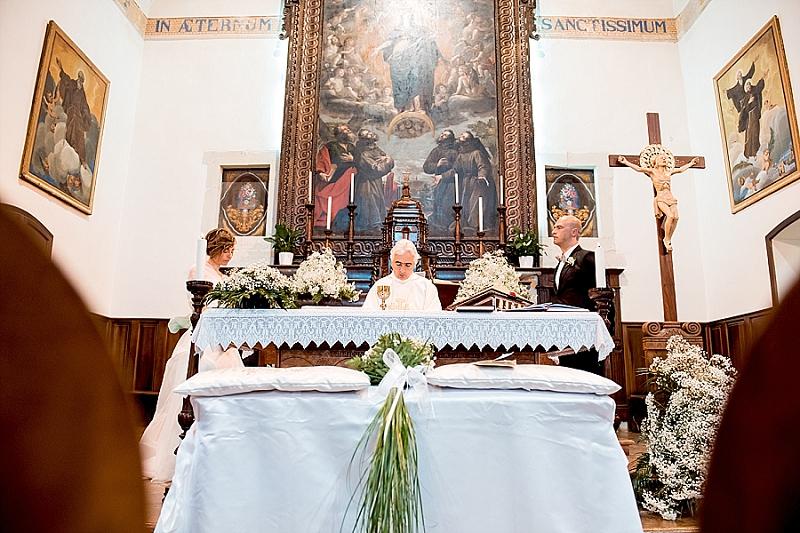 Get Married Sardinia Italy