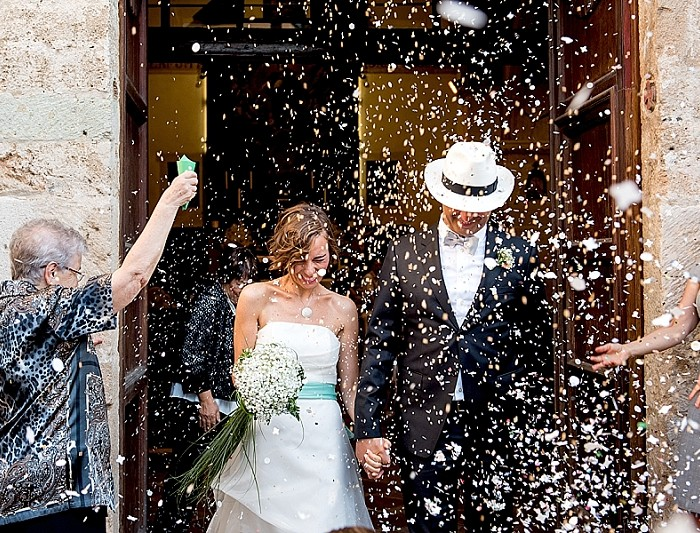 Reportage Wedding Photographer in Sardinia - Rocco & Ludovica