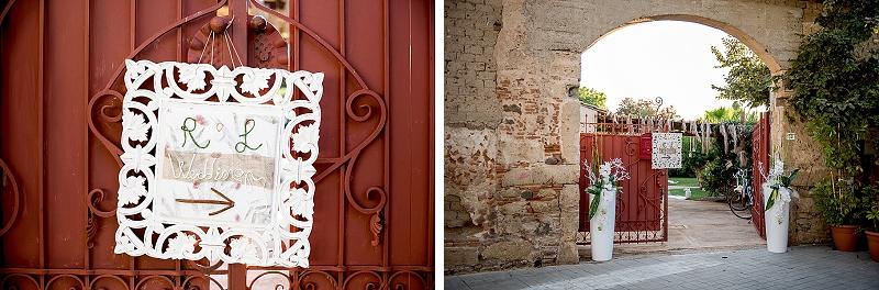Wedding Location Sardina Italy