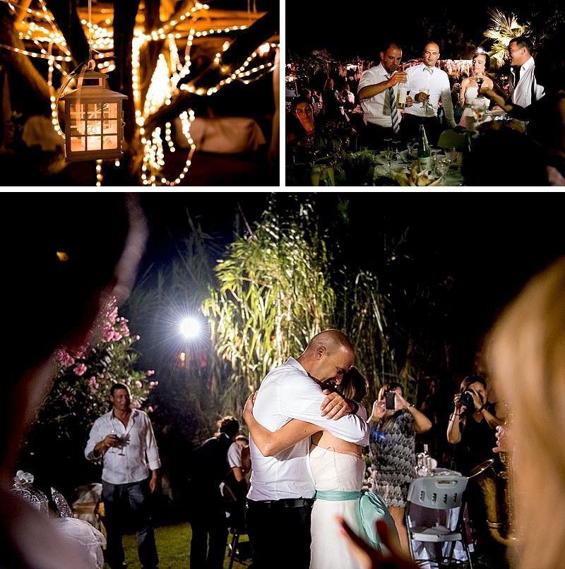Reportage Wedding Photographer Sardinia Italy