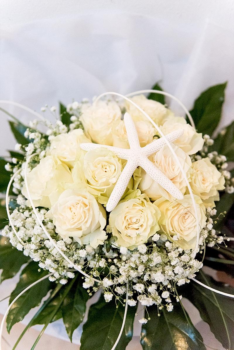 Bride Bouquet Ozieri Sardinia
