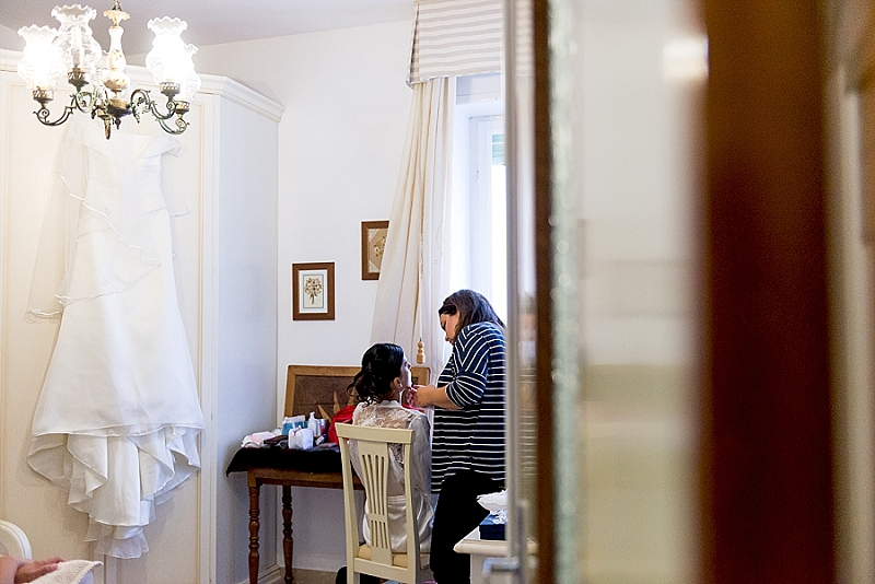 Wedding Beauty Sardinia
