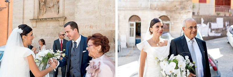Sassari Wedding Photos