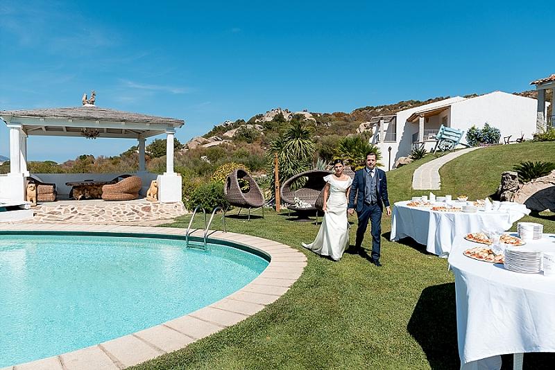 S'Astore Wedding Location Porto Rotondo Sardinia Italy