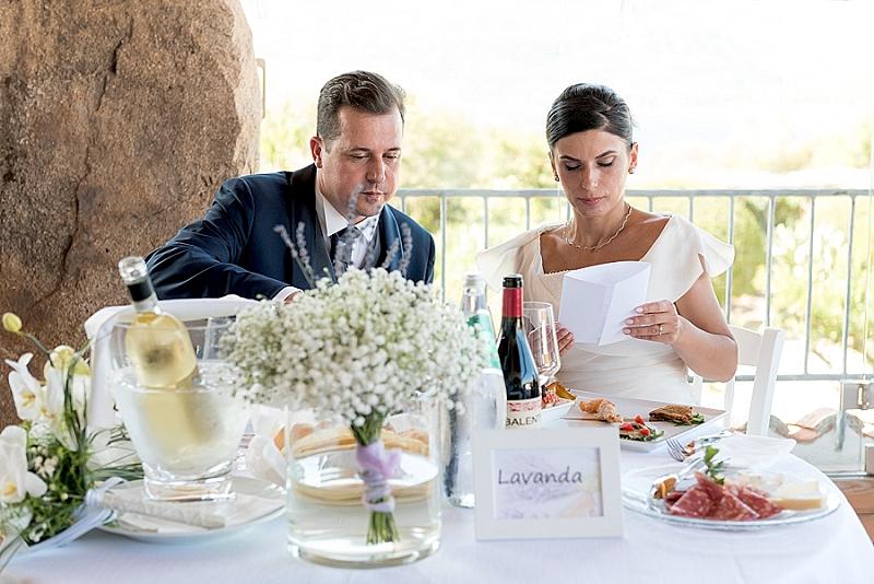 Hotel S'Astore Porto Rotondo Wedding Photography