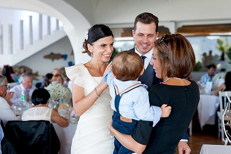 Wedding Photographer Costa Smeralda