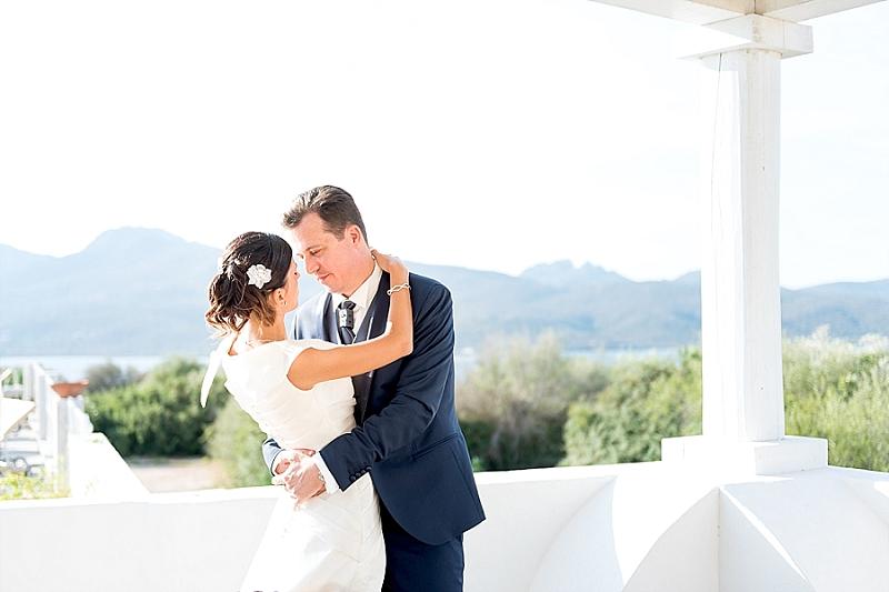 Wedding Photographer Costa Smeralda Sardinia Italy