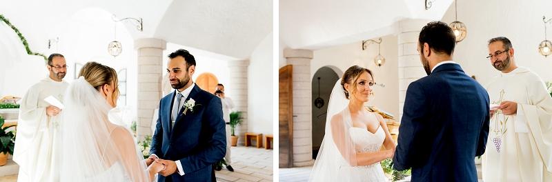 38 excharge rings wedding in sardinia