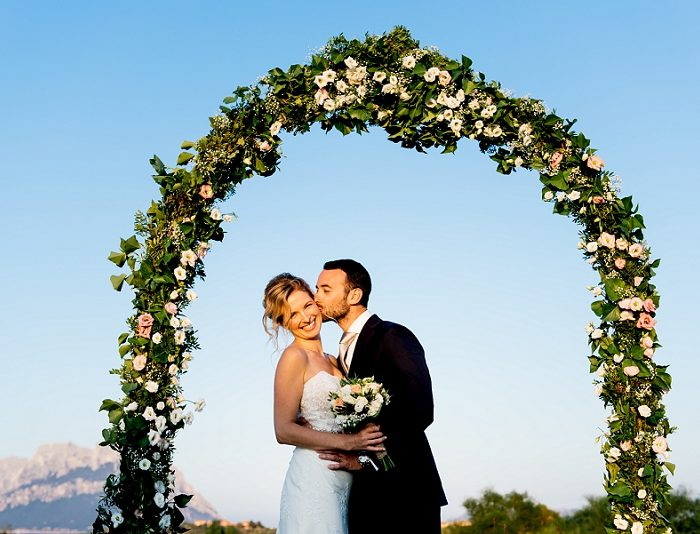 Getting married in Sardinia | Hotel Ollastu