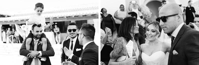 49 intimate wedding in sardinia