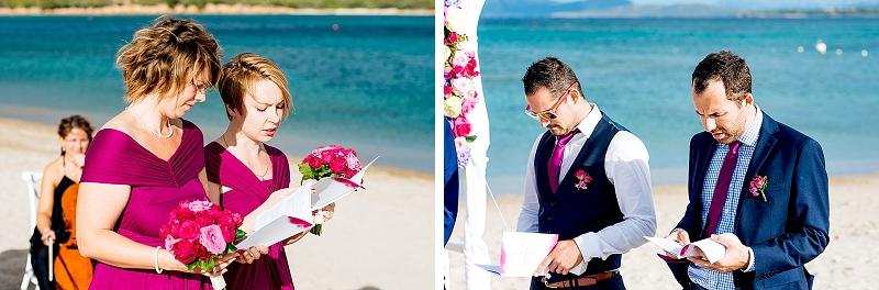 49 intimate wedding sardinia