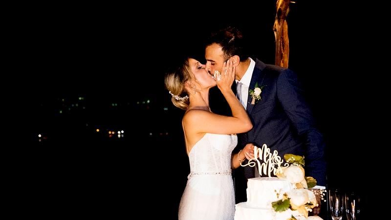 81 wedding cake olbia