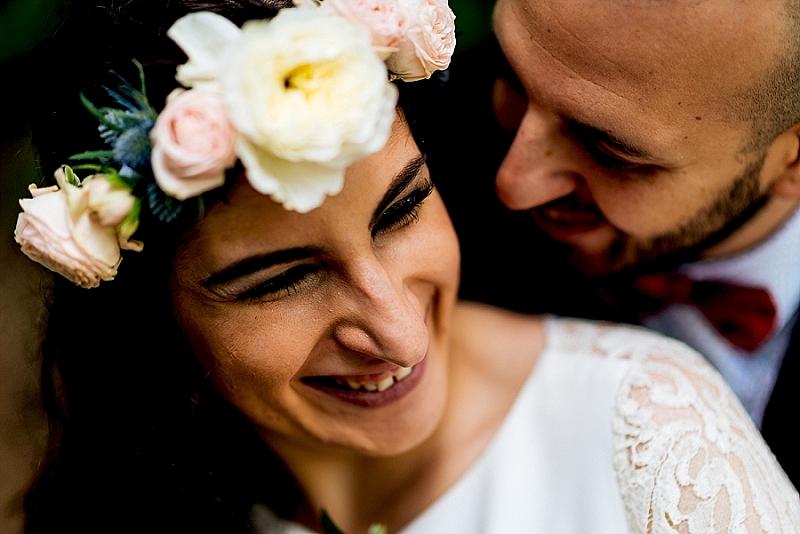 Agnata de Andrè wedding photographer