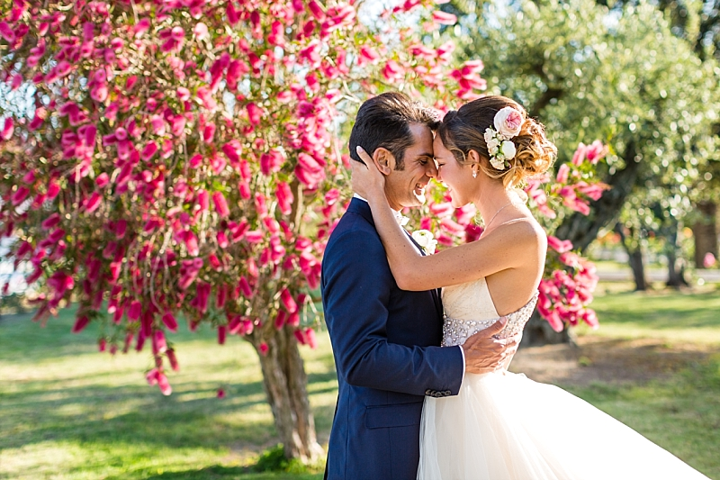 Orosei Wedding Photographer - Antonio & Giulia